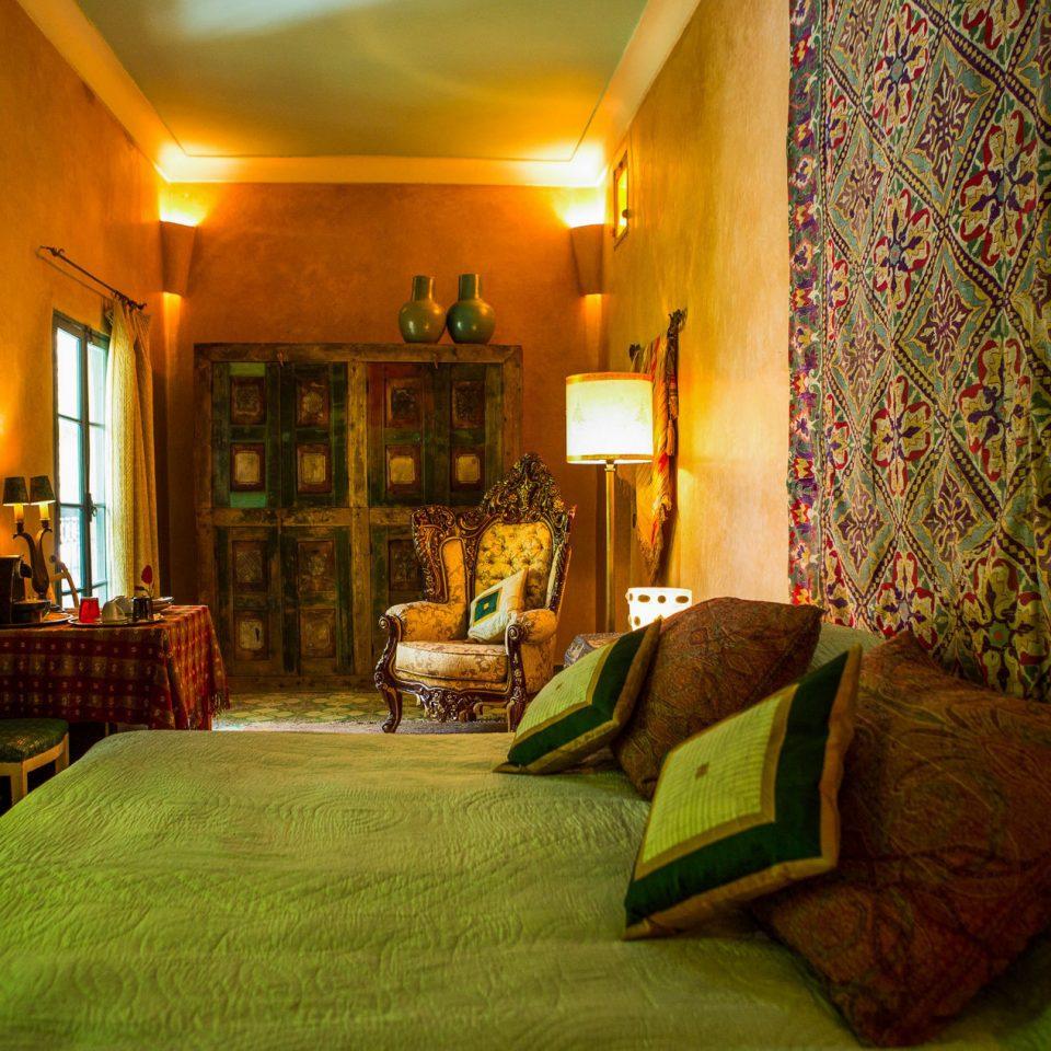 property house green home cottage living room Suite Bedroom mansion