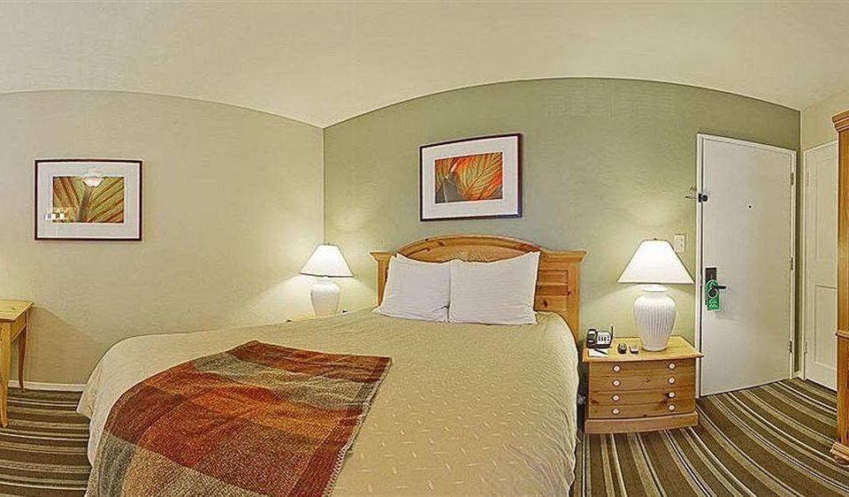 Bedroom property green scene cottage Suite hardwood painting