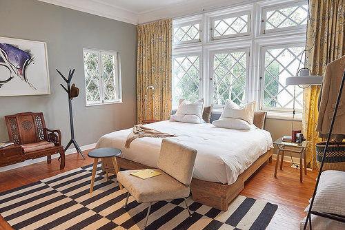 property Bedroom living room home hardwood cottage wooden Suite wood flooring hard