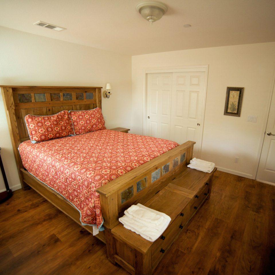 property Bedroom cottage Suite hard