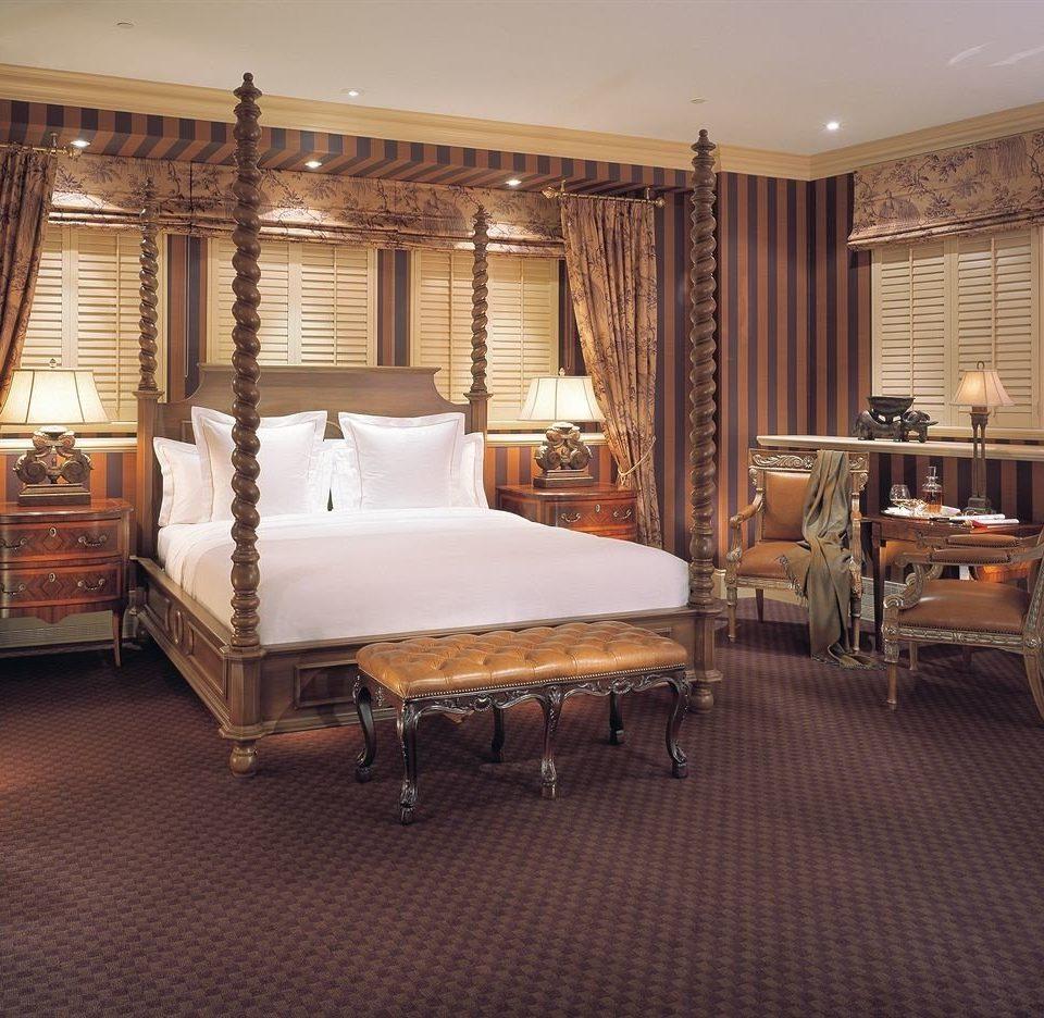 property Bedroom living room Suite hardwood home cottage mansion