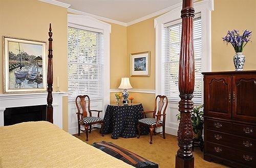 property living room home hardwood cottage Bedroom Suite