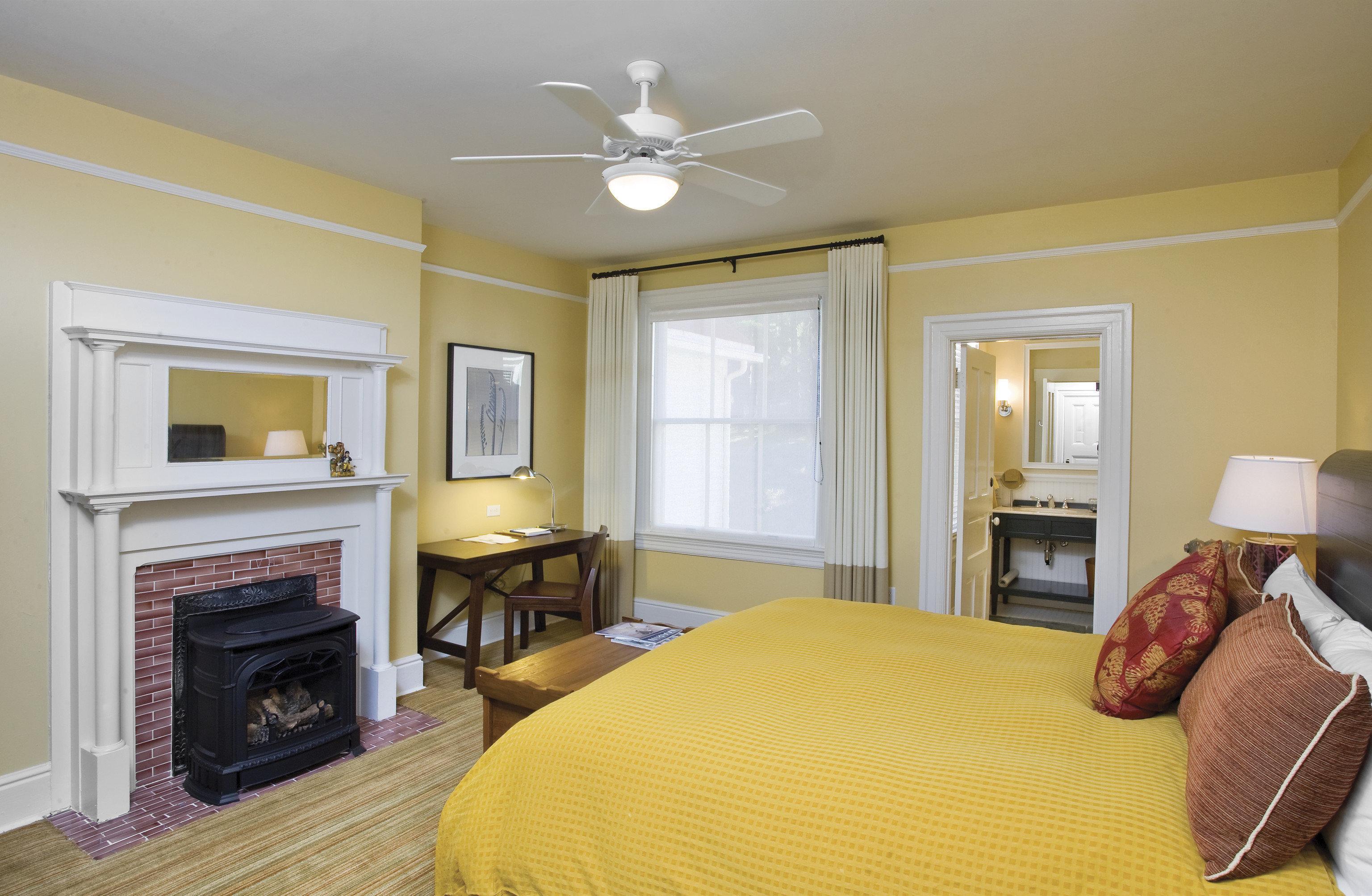 property Bedroom living room home cottage Suite hardwood