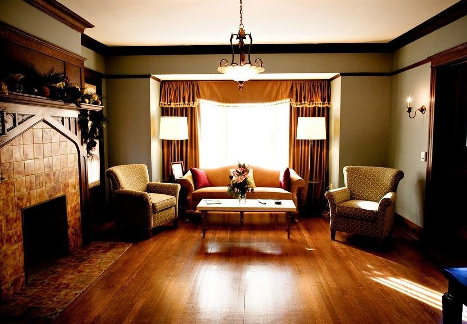 property living room home hardwood Suite Bedroom cottage wood flooring