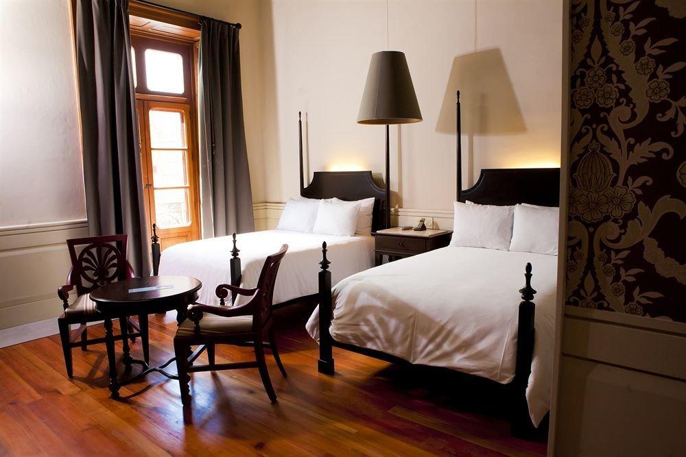 Bedroom property Suite home hardwood cottage living room