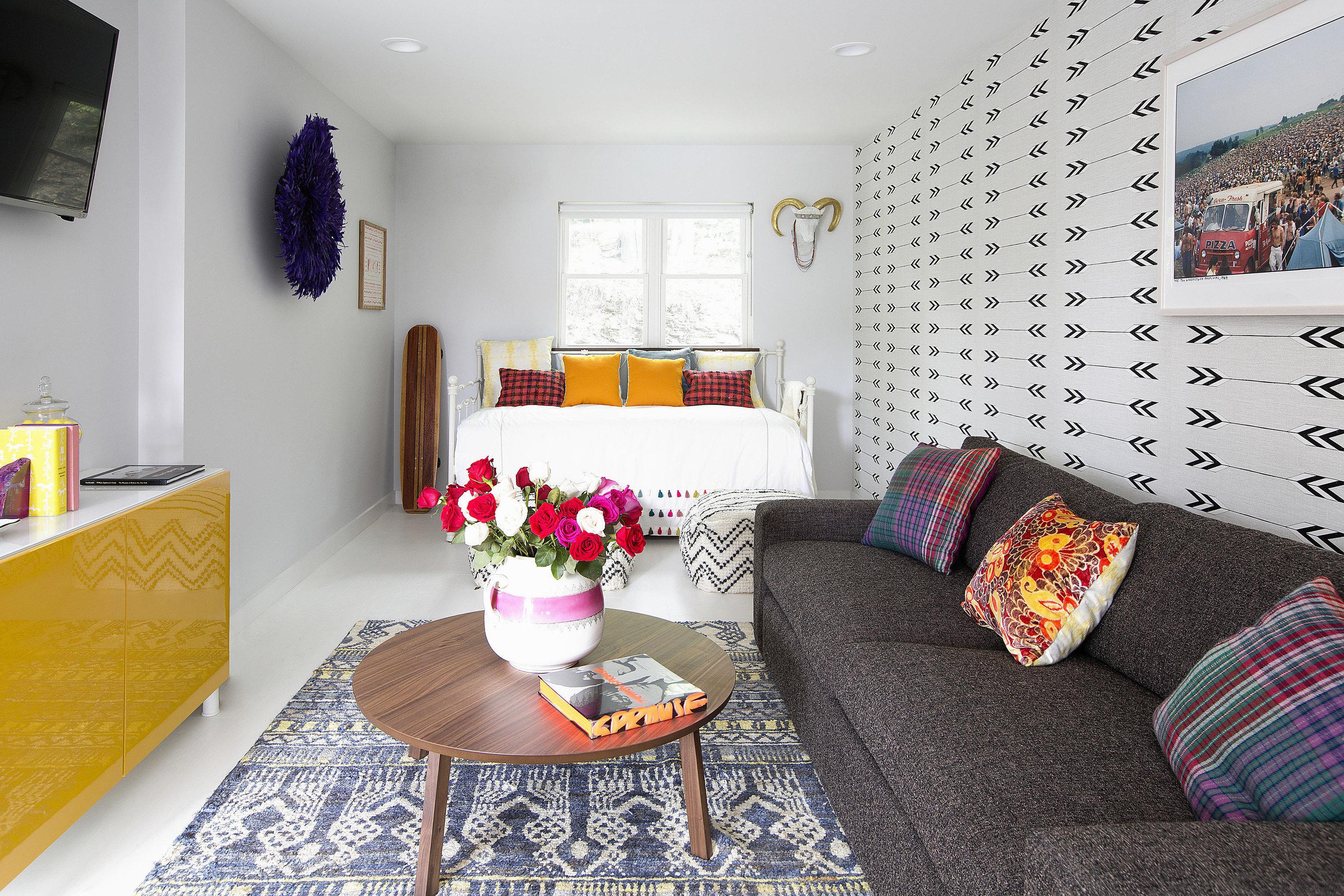 Hotel Dylan (Woodstock, NY) | Jetsetter