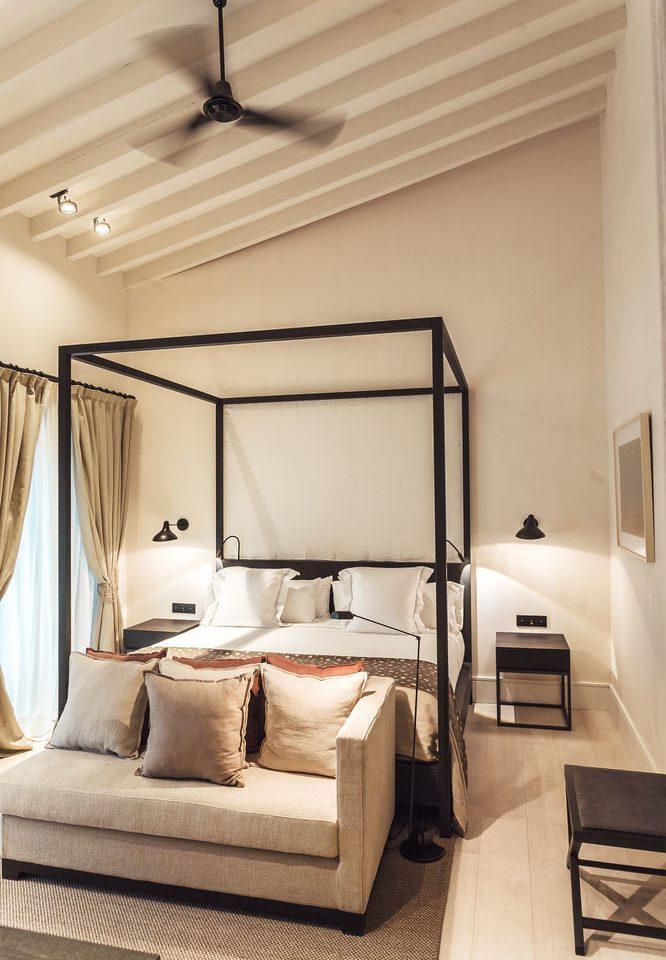 property living room Bedroom home Suite cottage loft tan