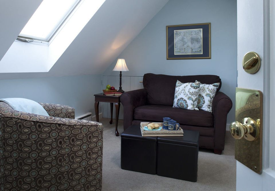 property living room home house cottage Bedroom Suite tan