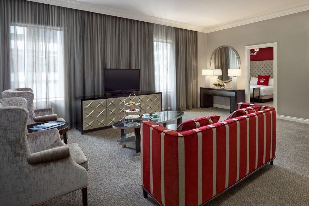 red property Suite living room home Bedroom cottage