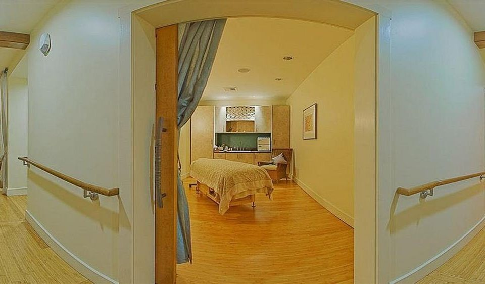 property yellow house home cottage Suite Bedroom