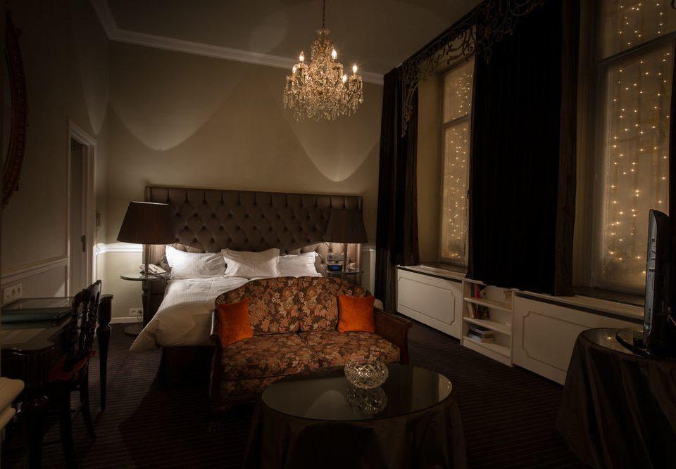 property lighting home Suite living room cottage Bedroom lamp