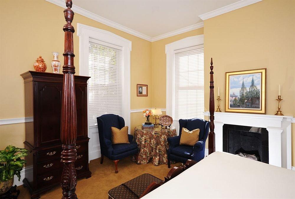 property living room home cottage Bedroom Suite
