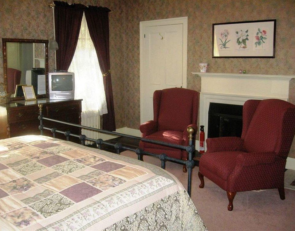 property living room cottage home Suite Bedroom