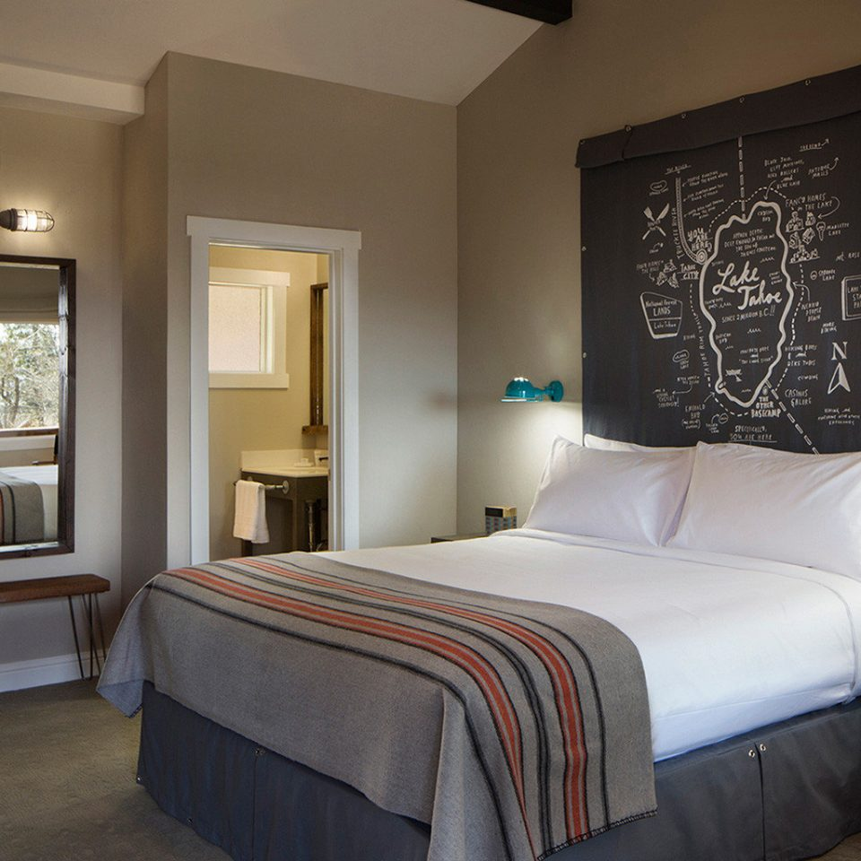 Bedroom property Suite cottage home