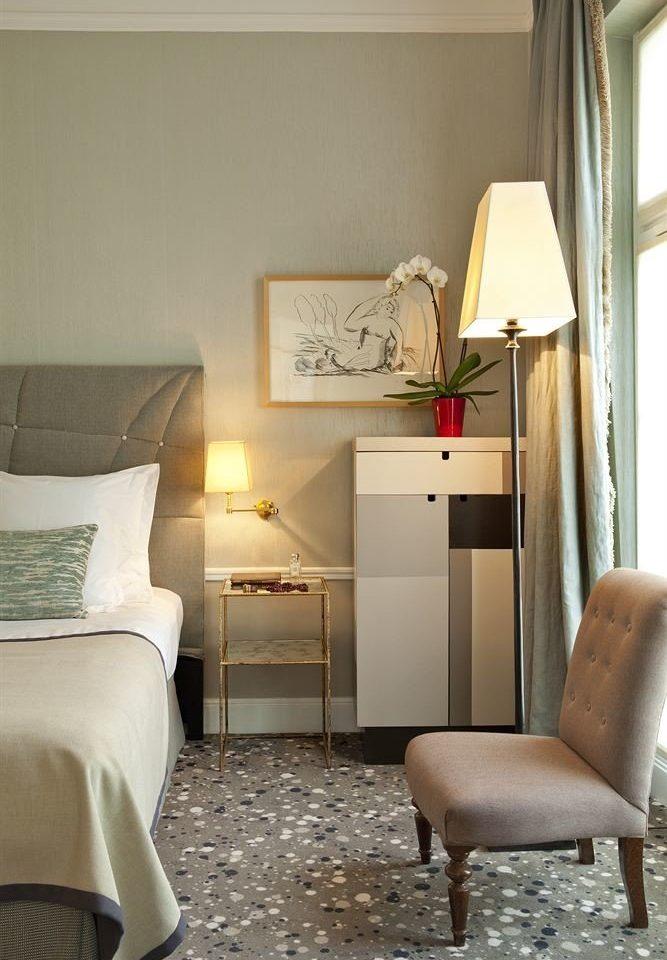 property home living room Bedroom Suite cottage lamp