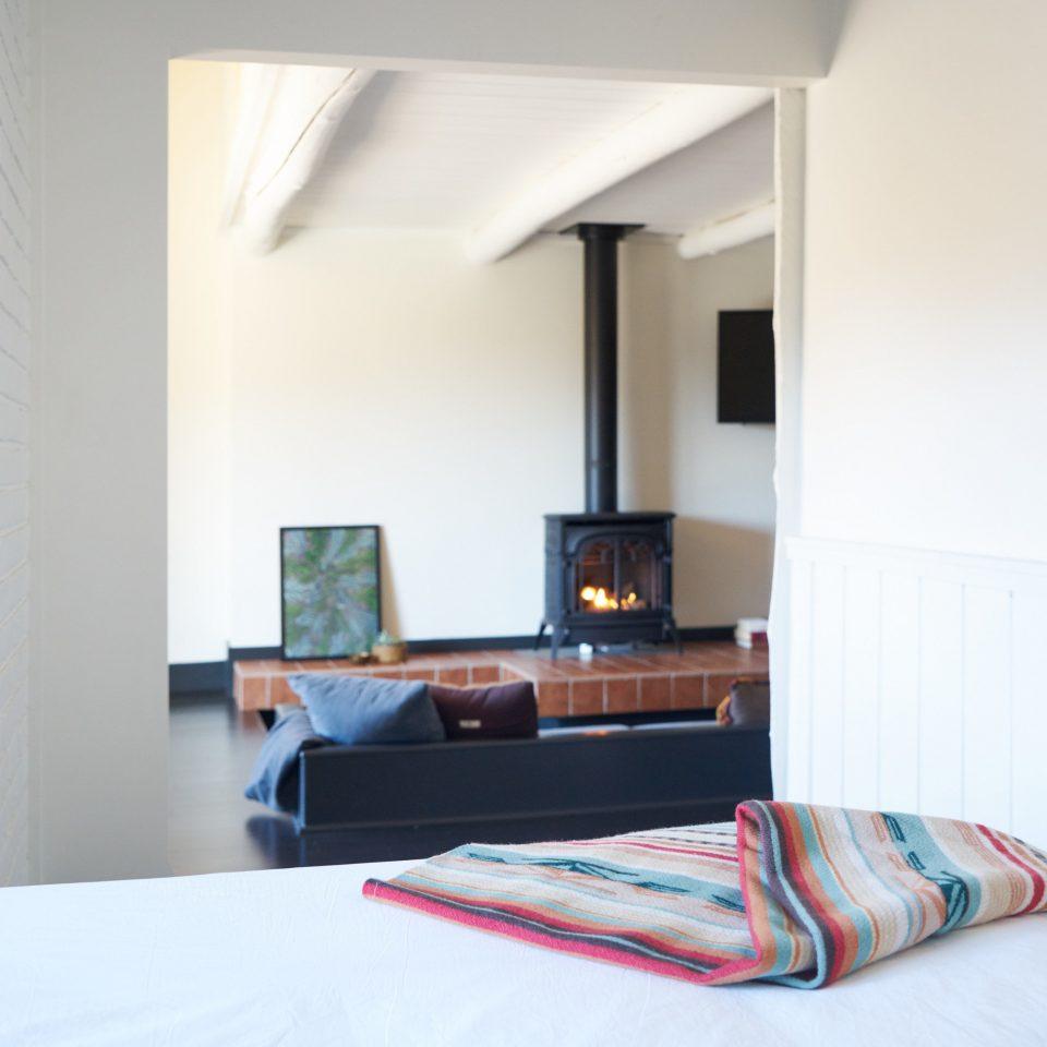 property Bedroom home cottage living room Suite