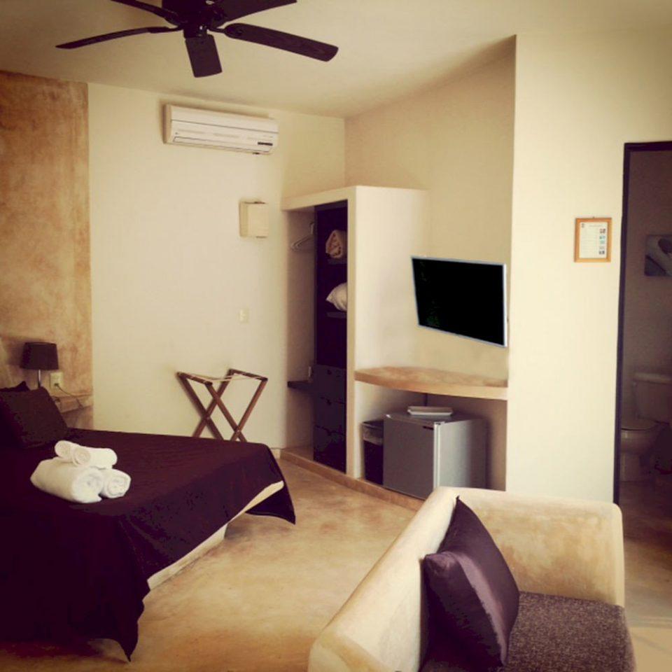 property Bedroom cottage home living room Suite