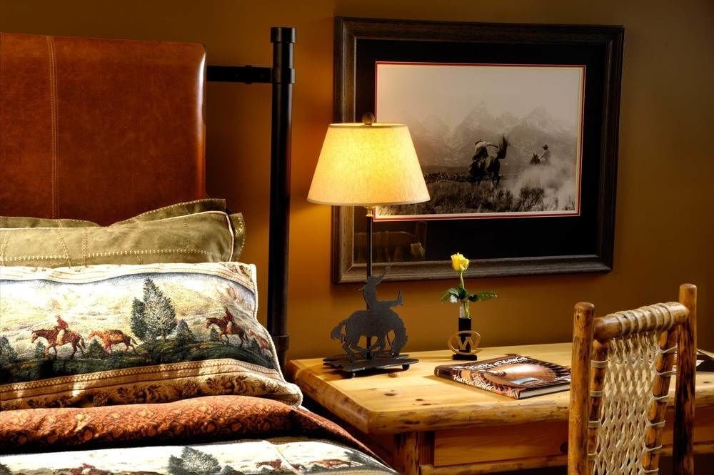 living room home Bedroom Suite cottage
