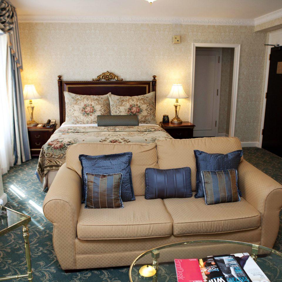 sofa property living room home Bedroom Suite cottage mansion tan