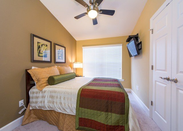 Bedroom property yellow cottage home Suite