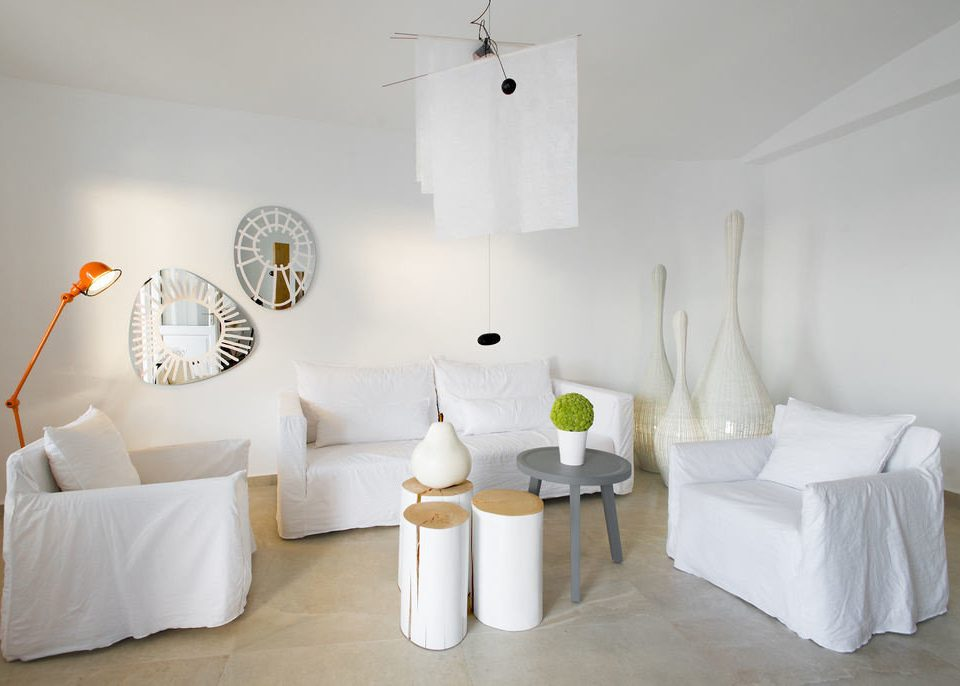 white property lighting cottage Suite Bedroom