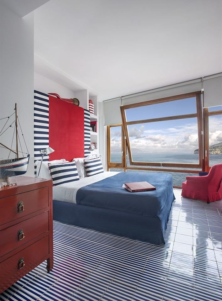 property Bedroom red cottage living room Suite