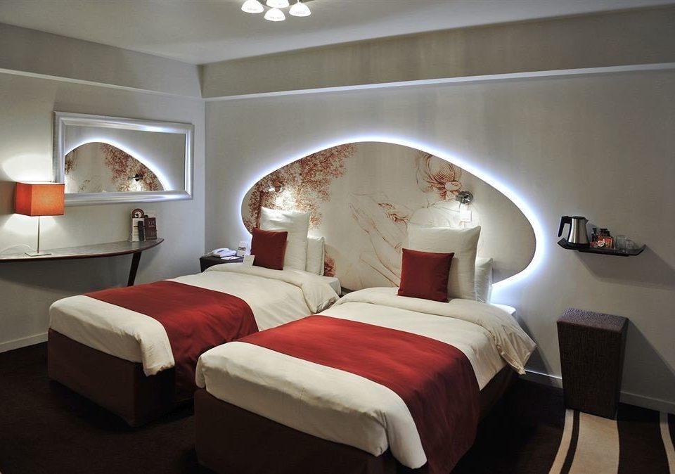 property Bedroom Suite red living room cottage