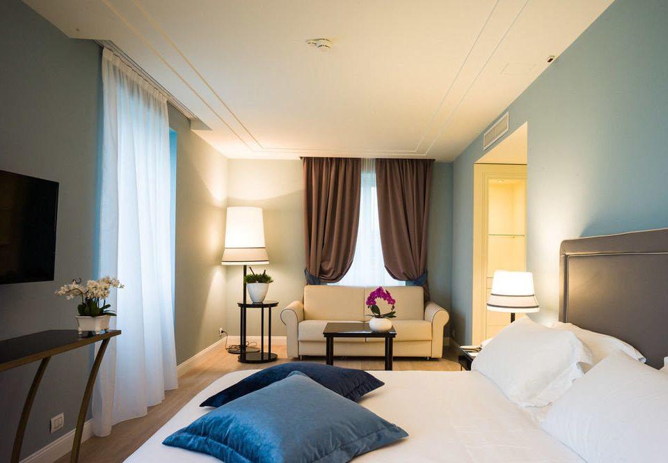 Bedroom property Suite living room cottage