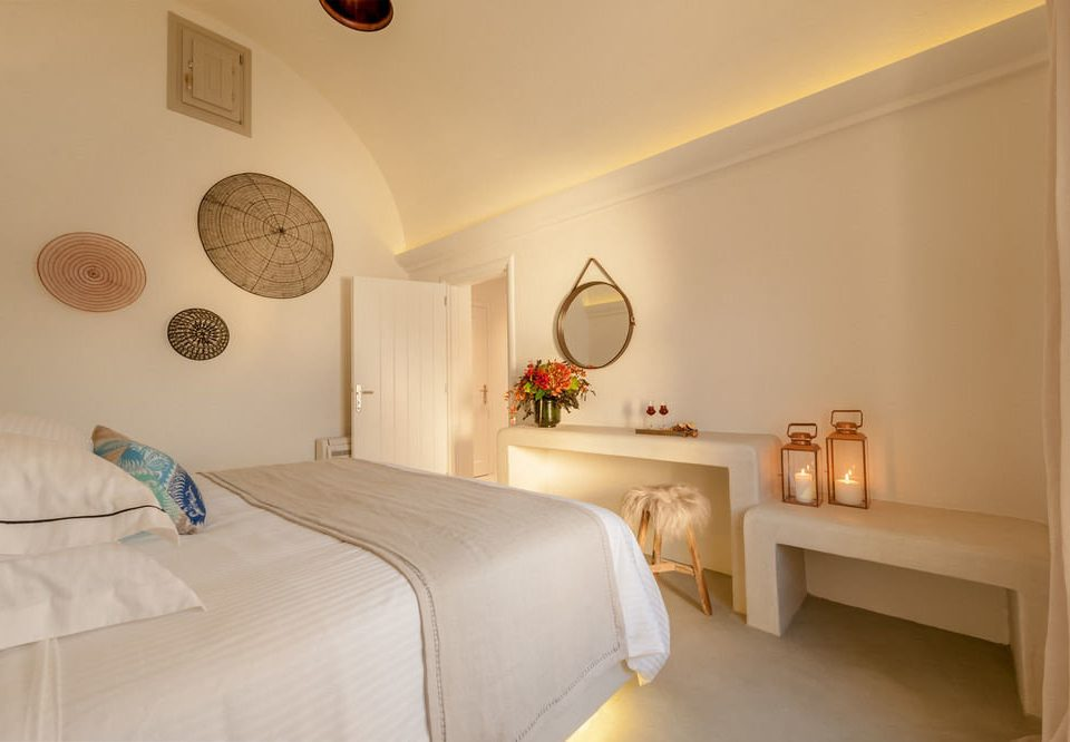 Bedroom property cottage Suite