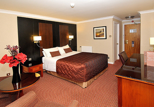 property Suite Bedroom cottage