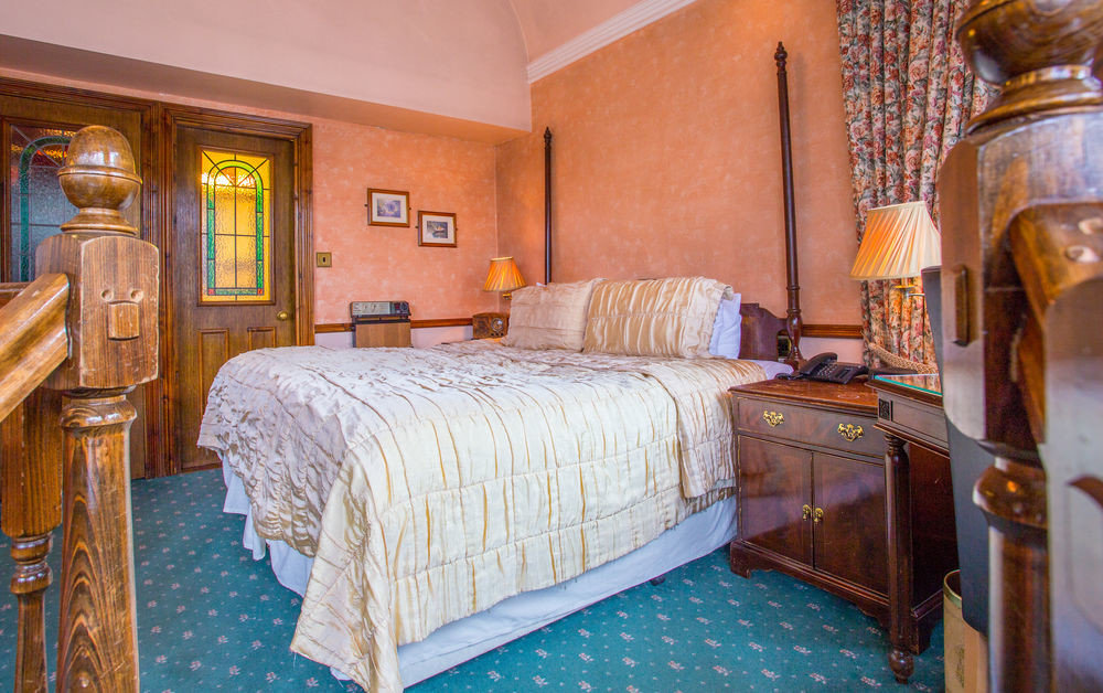 property cottage Bedroom Suite