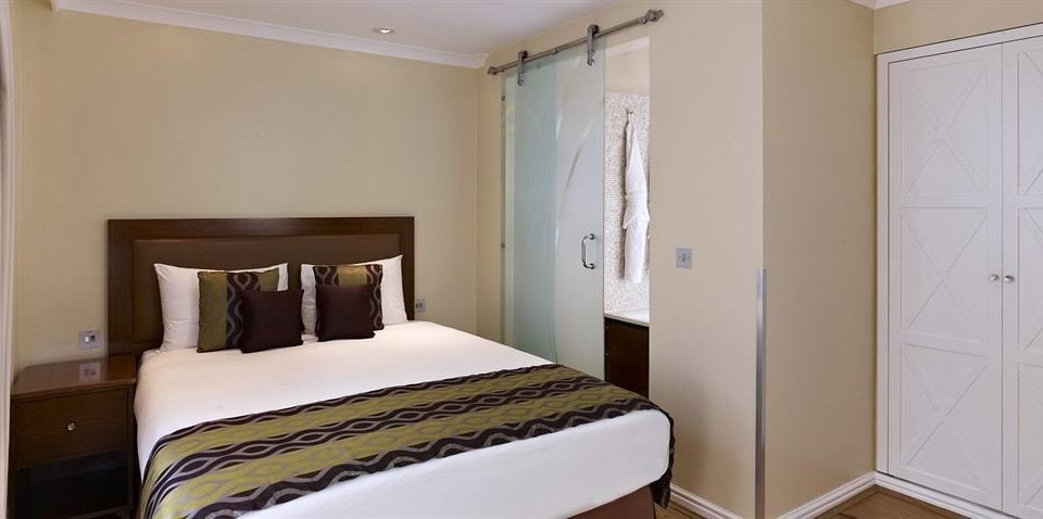 Bedroom property cottage Suite