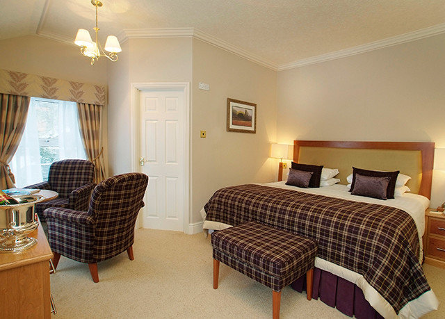 property Bedroom Suite cottage