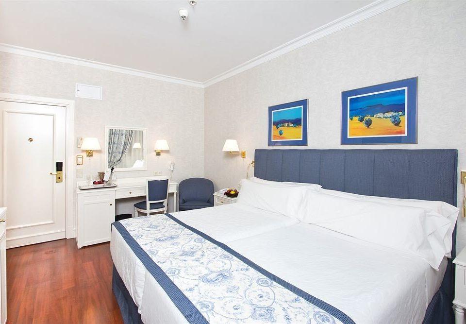 property Bedroom scene Suite white cottage