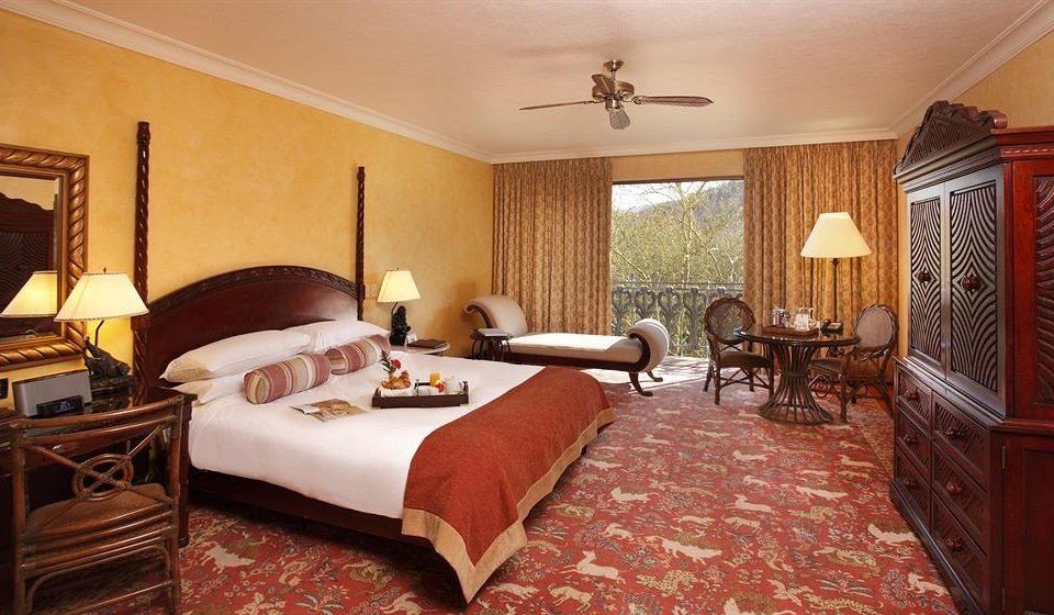 property Suite cottage Bedroom