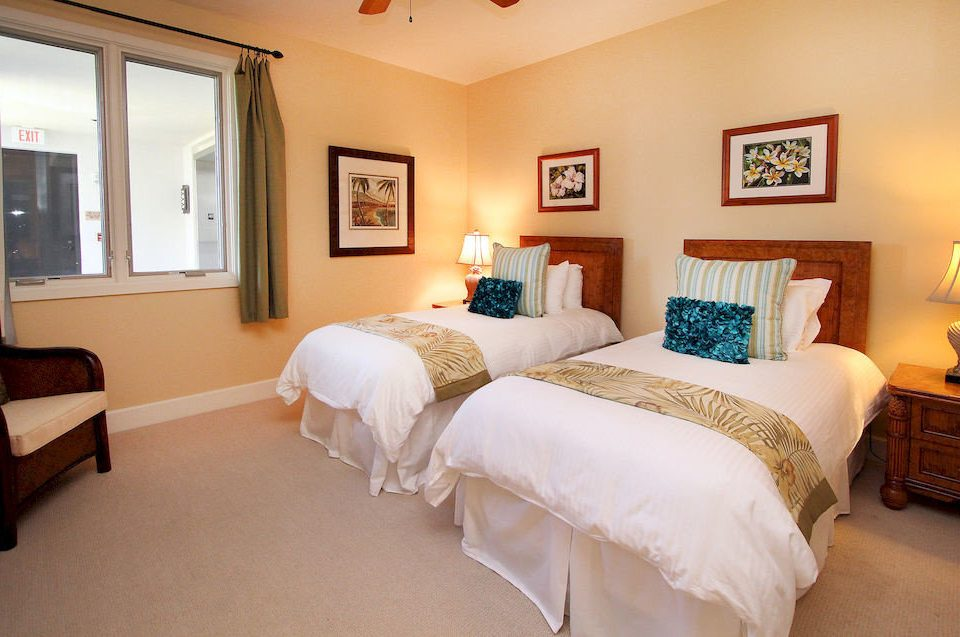 Bedroom property scene cottage Suite