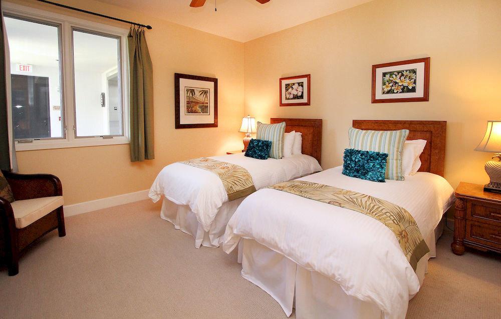Bedroom property scene cottage Suite