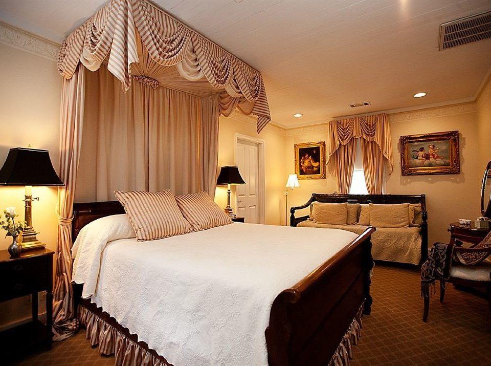 Bedroom scene property Suite cottage