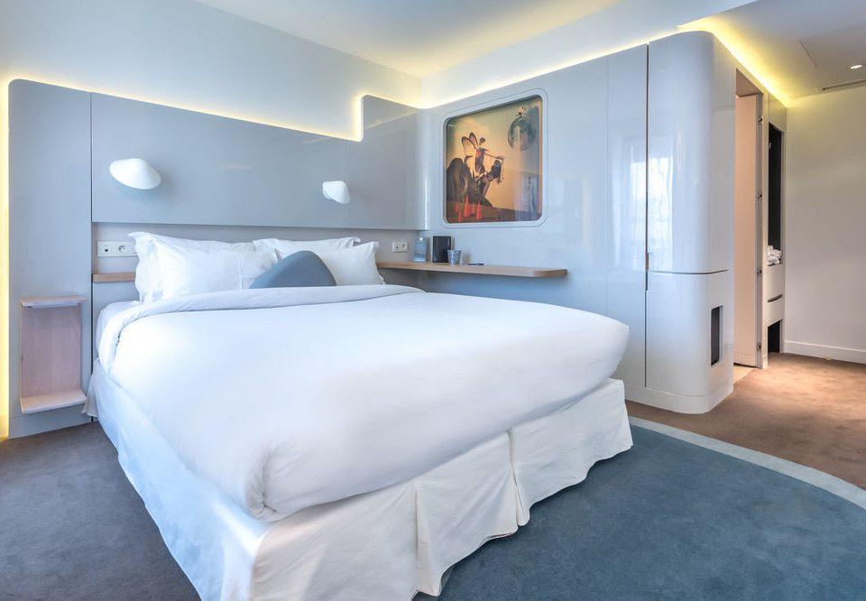 property Bedroom scene Suite cottage