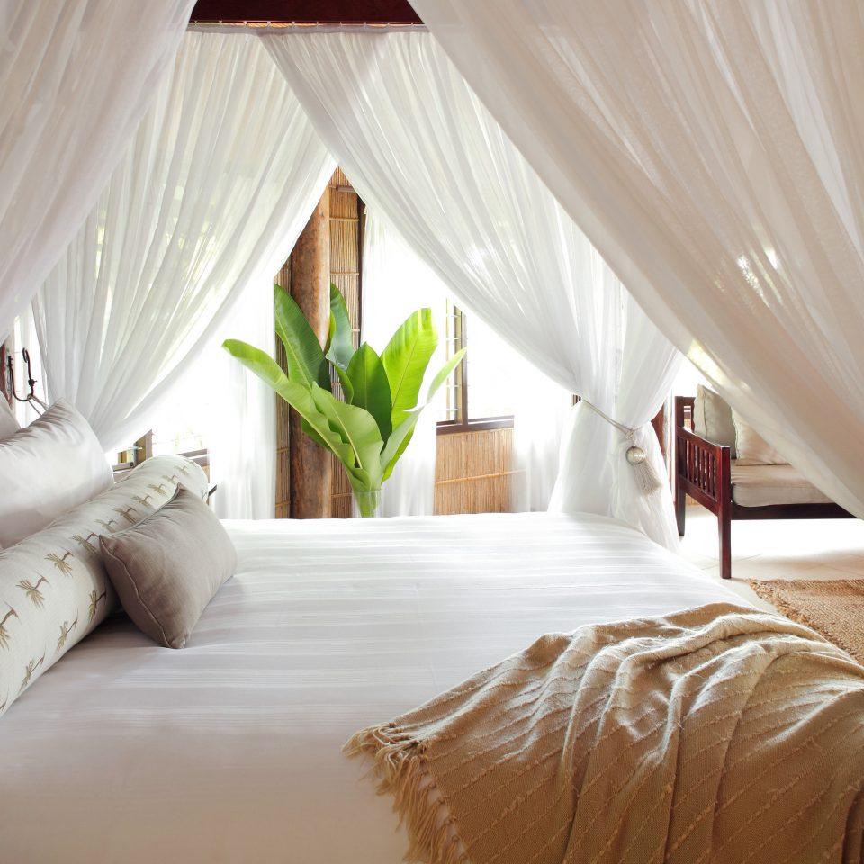 curtain Bedroom Suite