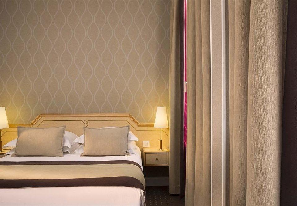 curtain Suite Bedroom
