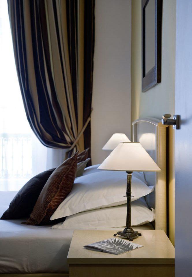 lighting Suite Bedroom curtain living room window treatment lamp