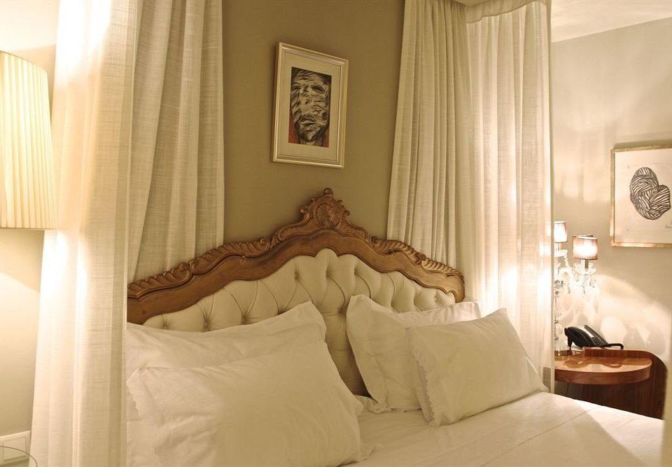 property Bedroom curtain Suite textile pillow window treatment