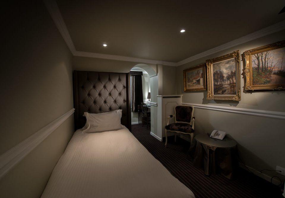 property house home lighting Suite dark Bedroom