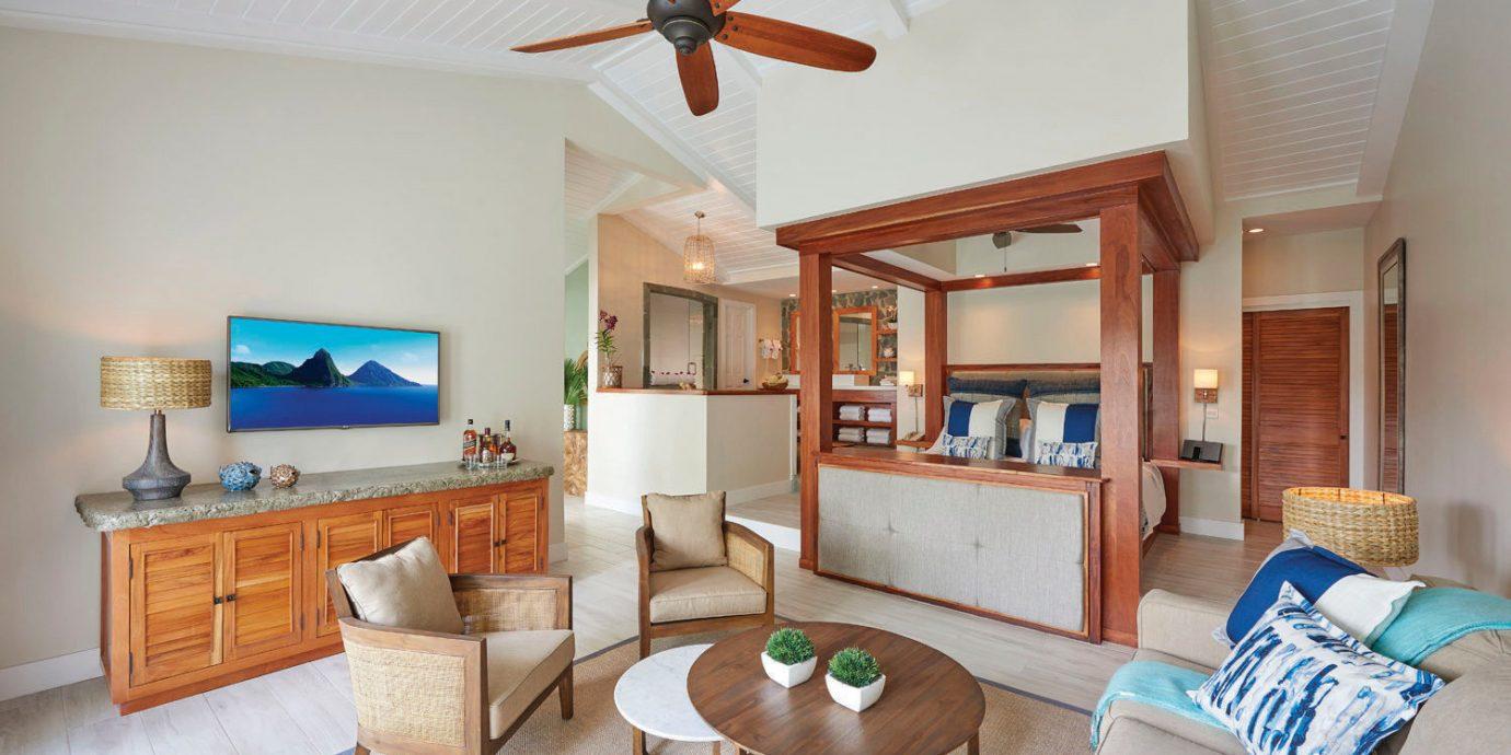 living room property home Bedroom Suite interior designer house daylighting