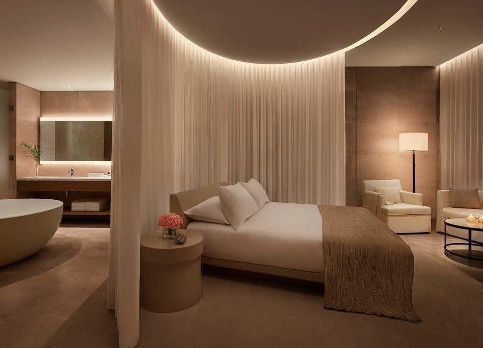 Bedroom Suite lighting living room lamp flat