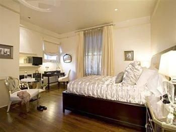 property Bedroom Suite yacht hard