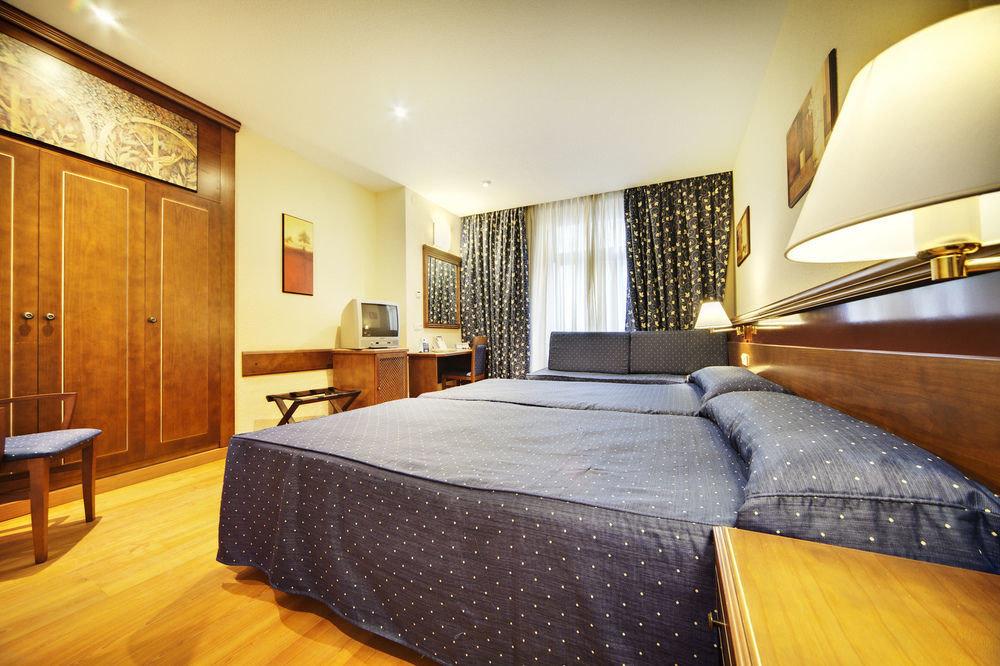 property Suite Bedroom hardwood