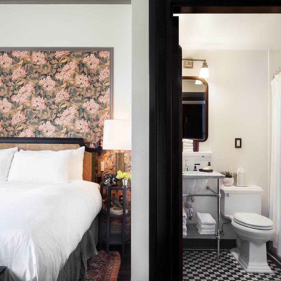 Suite home Bedroom