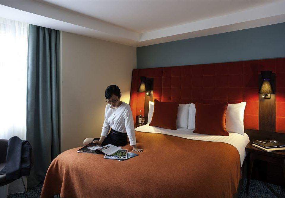 home Suite Bedroom